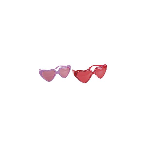 Lunettes Coeur 80s - Be Happy da192cb820c6