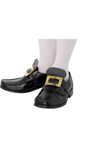 Boucle de chaussure