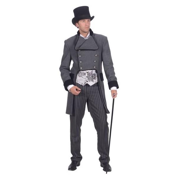Costume 1900 Luxe 2
