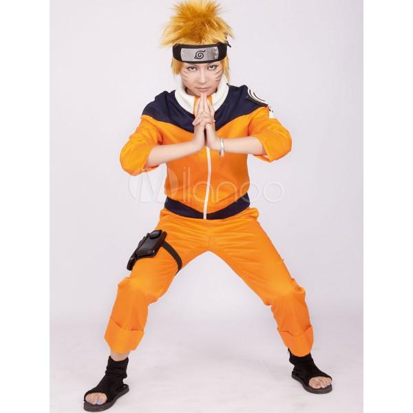 Déguisement Naruto