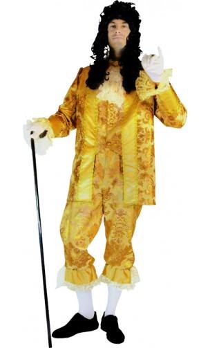Costume Marquis Chambort