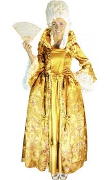 Robe Marquise de Chambort