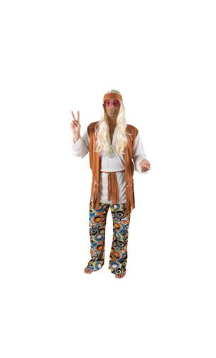 Déguisement Hippie Homme 3