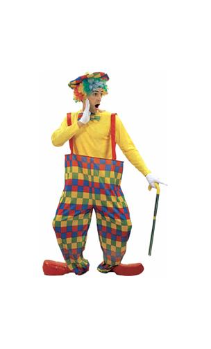 location costume de clown propos par be happy paris. Black Bedroom Furniture Sets. Home Design Ideas