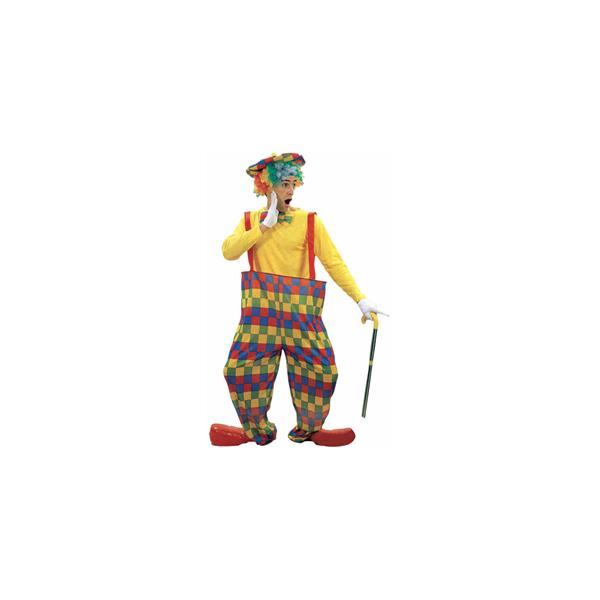 Déguisement Clown T.U