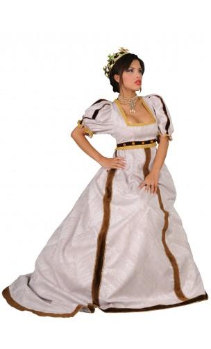 Robe Joséphine Luxe