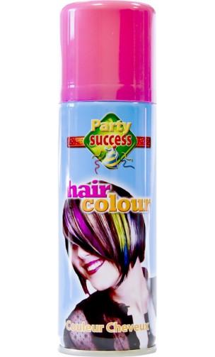 Laque à Cheveux Rose