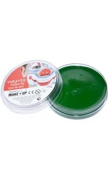 Fard Visage et Corp Vert