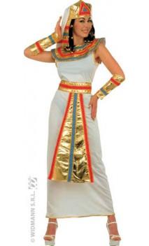 Costume Reine du Nil