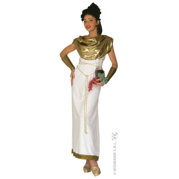 Costume Déesse Grecque 2