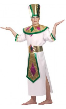 Costume Pharaon 2