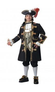 Duc de Bourgogne luxe