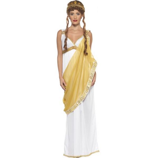 Costume Déesse de Troie