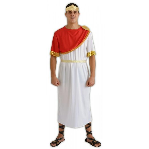 Costume Noble Romain