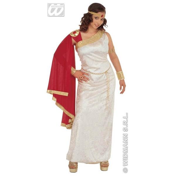 Costume Romaine Velours