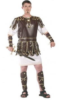 Costume Gladiateur Romain