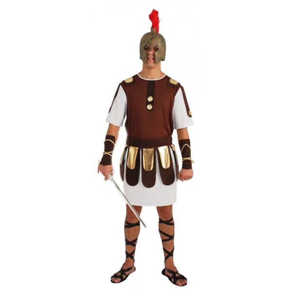 Costume Guerrier Romain
