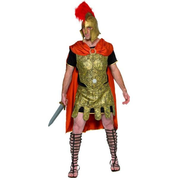 Costume Spartiat Romain