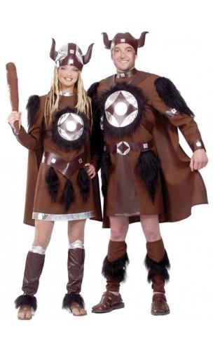 Costume Viking Homme