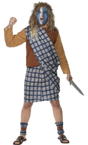 Costume Braveheart