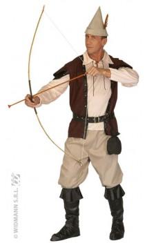 Costume Robin de la fôret