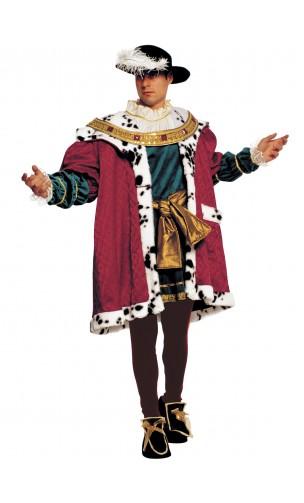 Roi Henry VIII Luxe