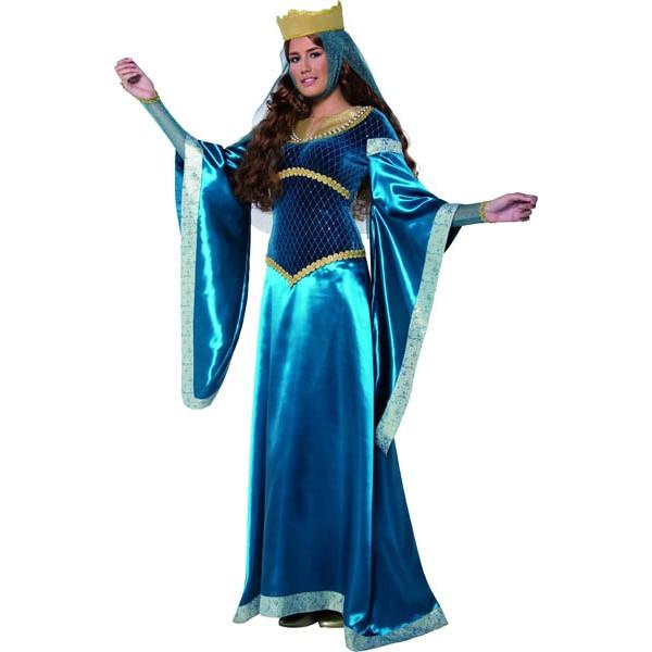 Costume Marianne des bois
