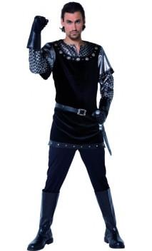 Costume Shérif Médiéval