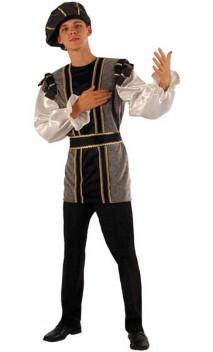 Costume Roméo - Moyen-age
