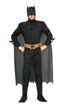 Costume Batman Dark Night