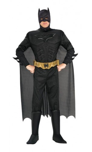 Costume Batman Dark Night