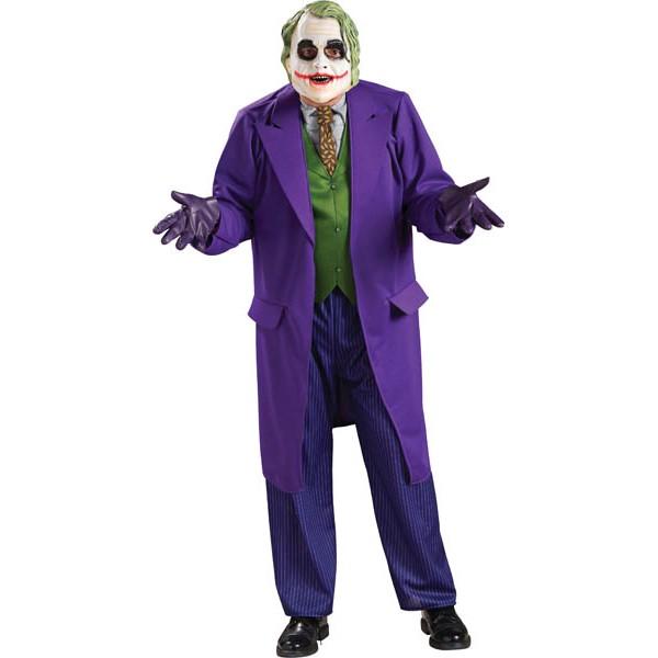 Costume Joker - Officiel