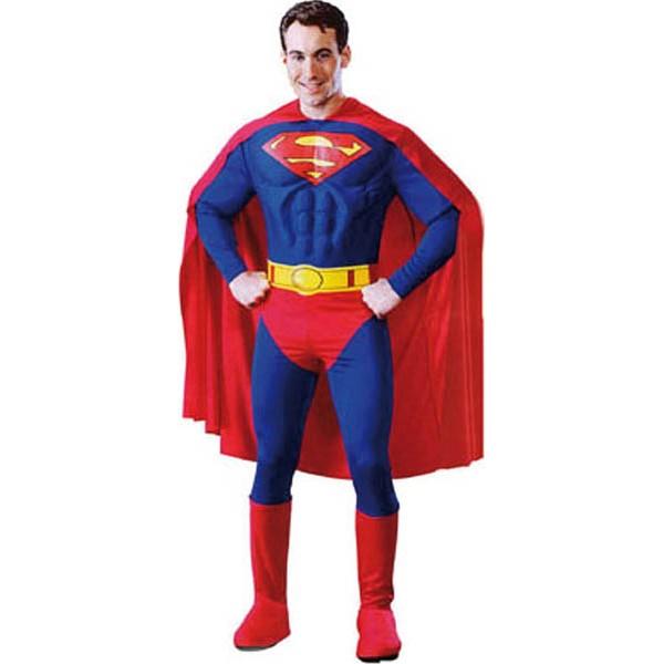 Costume Superman Luxe