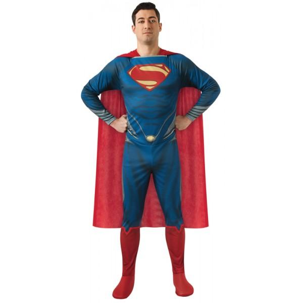 """Costume Superman """"Man of Steel"""""""