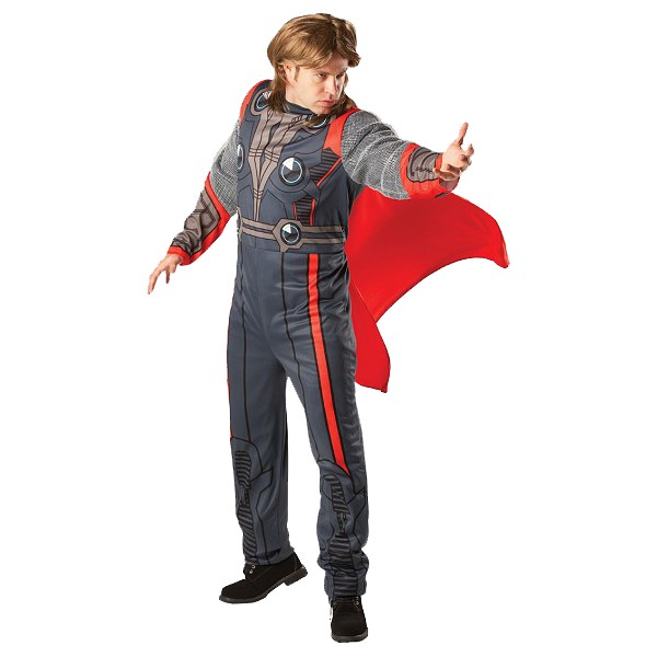 Costume Thor - Officiel