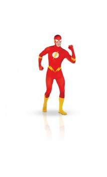 Costume Flash - Morphsuit