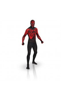 Costume Dark Maul - Morphsuit