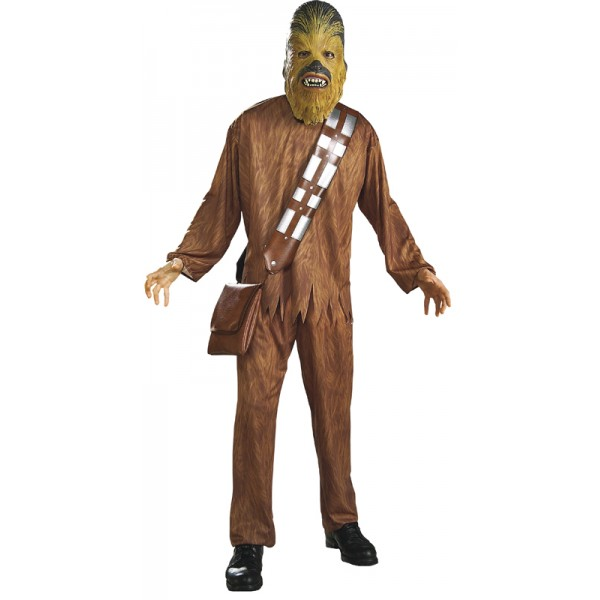 Costume Chewbacca - Star Wars