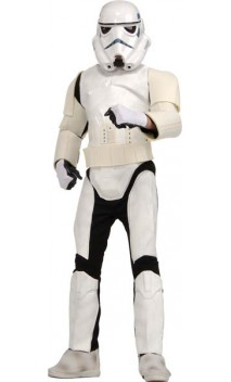 Costume Stormtrooper Luxe