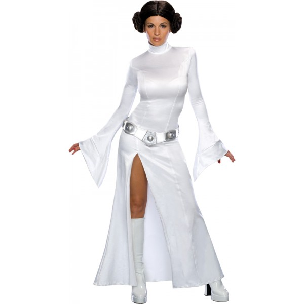 Costume Princesse Leia - Star wars