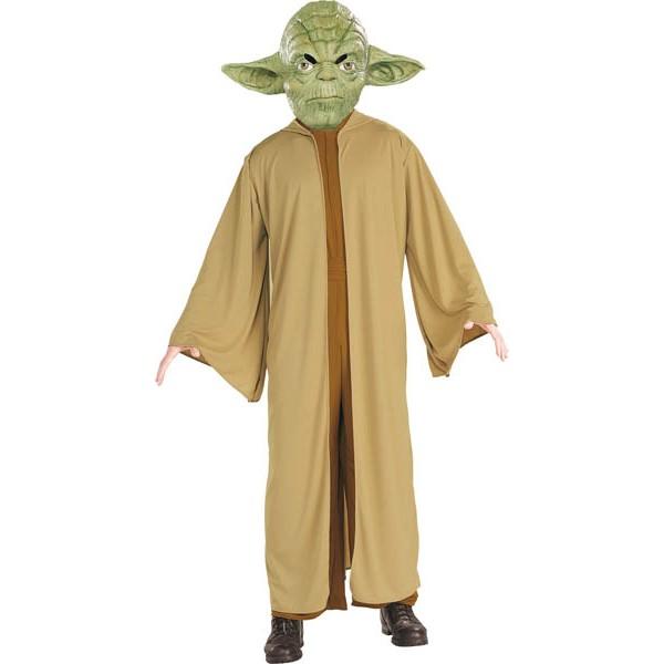 Costume Maitre Yoda