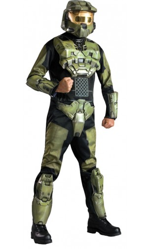 Costume Halo Master Chief