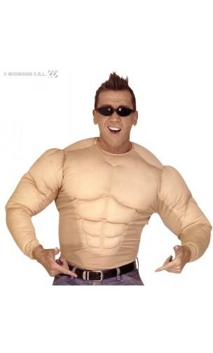 T-shirt Super Muscle