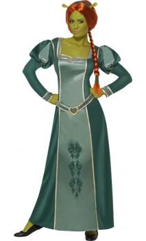 Costume Princesse Fiona