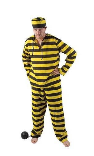 Costume Dalton