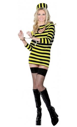 Costume Dalton Femme