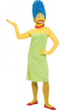 Costume Marge Simpsons