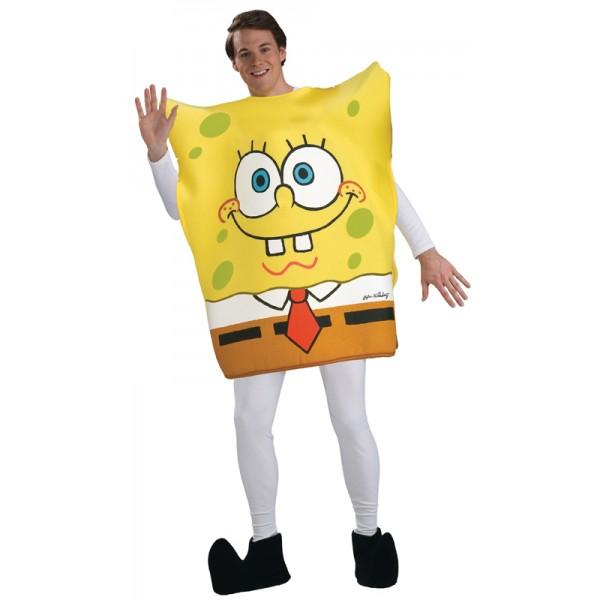 Costume Bob l'Eponge