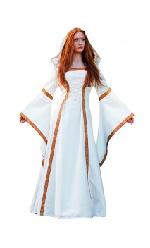 Robe Médiévale Eleana