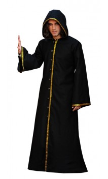 Costume Maitre Médiéval
